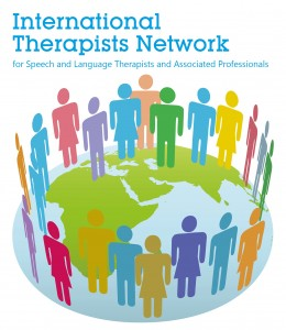 LARGE - International Therapist Network Image words